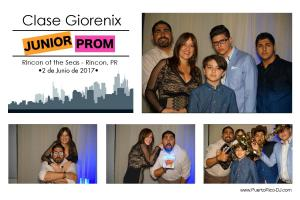 Photo Booth PROM Puerto RIco 43