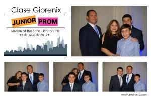 Photo Booth PROM Puerto RIco 46