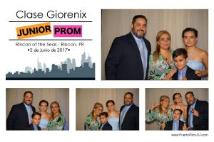 Photo Booth PROM Puerto RIco 6