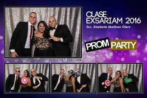 Photo Booth PROM Puerto Rico 8