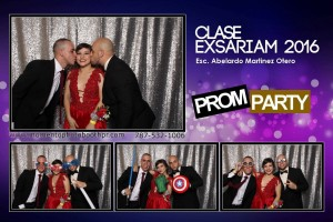 Photo Booth PROM Puerto Rico 9