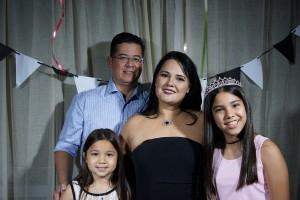 Photo Booth Puerto Rico @ Caparra Country Club 11