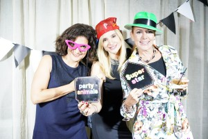 Photo Booth Puerto Rico @ Caparra Country Club 17