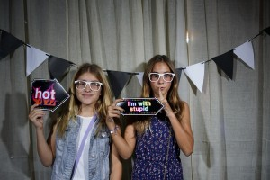 Photo Booth Puerto Rico @ Caparra Country Club 4