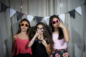 Photo Booth Puerto Rico @ Caparra Country Club 5