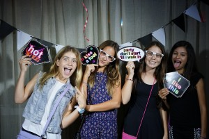 Photo Booth Puerto Rico @ Caparra Country Club 7