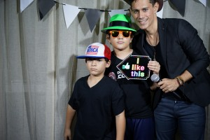 Photo Booth Puerto Rico @ Caparra Country Club 8