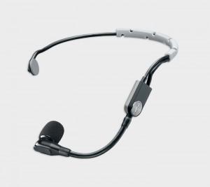 Shure Headset Rental Puerto Rico