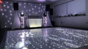 Starlit Dance Floor PuertoRico