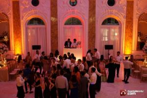 Wedding DJ Antiguo Casino San Juan 5