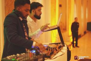 Wedding DJ Antiguo Casino San Juan 6