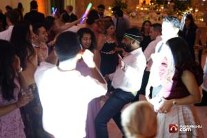 Wedding DJ Antiguo Casino San Juan 8