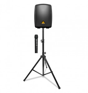Wireless Speaker Rental Puerto Rico
